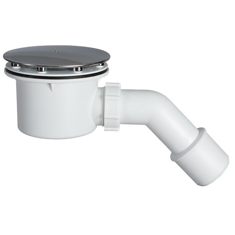 Vaničkový sifon STY-401-F a STY-401-K - Bílá